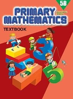 Primary Mathematics 5B Textbook (Standards Edition)