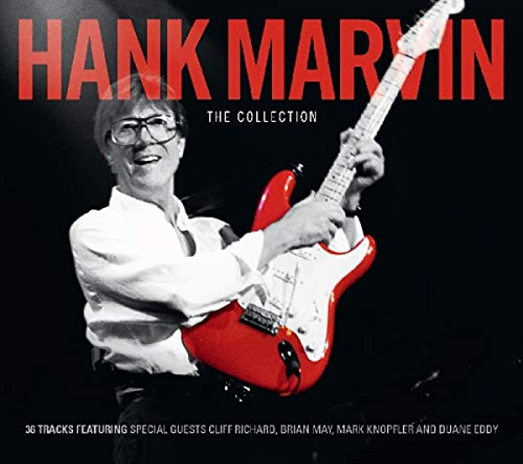 The Collection - Hank Marvin