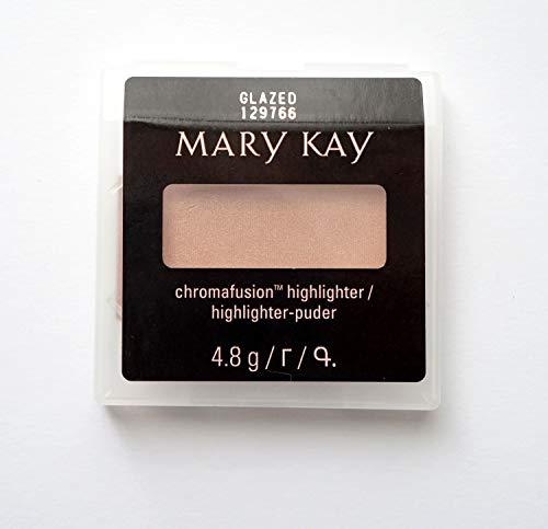 Chromafusion Highlight Powder highlighter Puder Farbe Glazed 4,8g MHD 2021-2022