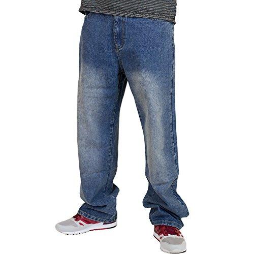 Joker Brand Jeans Oriol Basic Baggy Stone wash 34