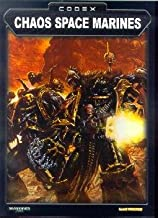 Warhammer 40, 000: Codex Chaos Space Marines