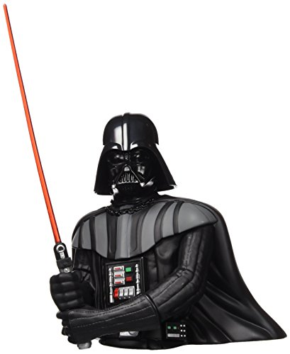Star Wars Hucha Darth Vader
