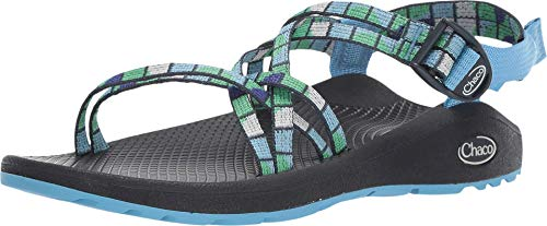 Chaco Z/Cloud X Women 7 Break Shamrock