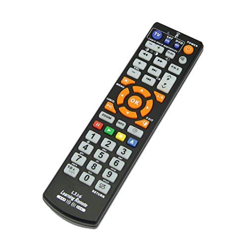 L336 学習リモコン テレビ TV CBL DVD リモートコントロール リモートコントローラー リモートコマンダー