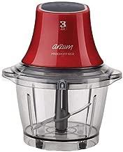 Arzum AR1035 Doğrayıcı, 600 W, Kırmızı