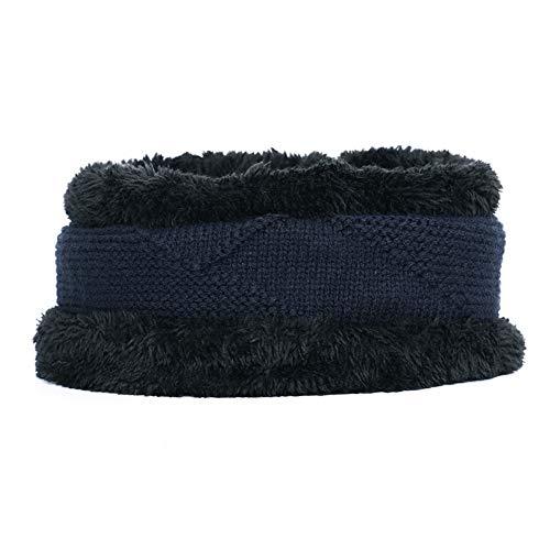 Muts scullies mutsen winter hoed voor mannen sjaal gebreide hoed vrouwen mannen Gorras warme zachte nek balaclava bonnet beanie muts muts muts