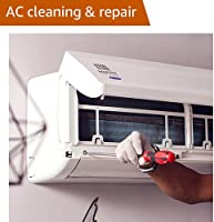 AC Cleaning and Repair