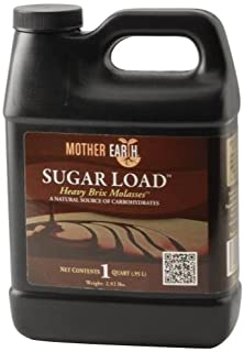 Mother Earth 721450 Plant Nutrient, 1 Quart, Brown/A