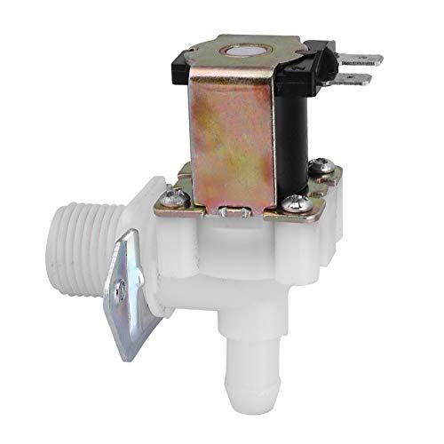 Weikeya Válvula, válvula de enfriamiento de Agua aplicable Piloto Plástico Hecho 220VAC