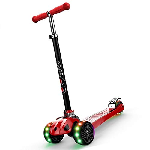 Find Discount Standard Skateboards Skateboard Child Scooter 3-12 Skateboard Single Scooter 3 Wheel S...