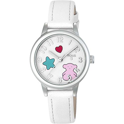TOUS Relojes de Pulsera para niñas 800350625