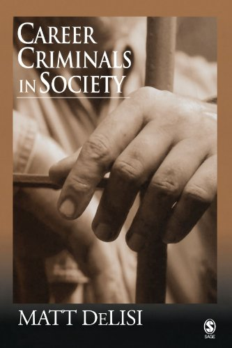Download Career Criminals in Society 1412905540