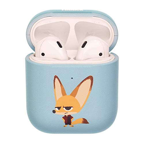 Zootopia Compatible with AirPods Case Protective...