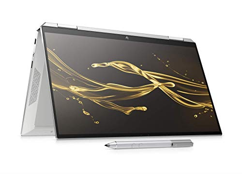 HP Spectre x360 Convertible 13 inch 4K OLED Touch Convertible Laptop, i7-1165G7 , 16GB RAM, 1TB SSD, Tilt Pen Included, Windows 10 Home