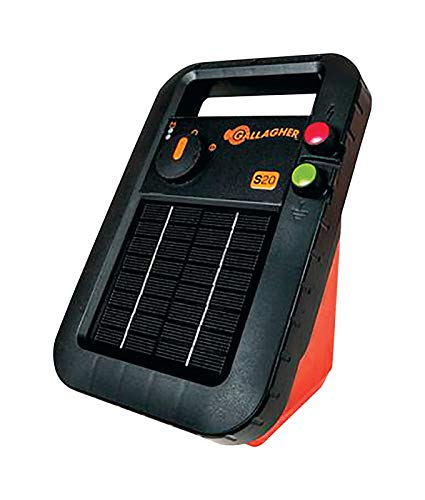 S20 Solr Energizer 12mi