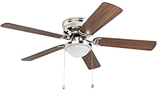 Amazon Com Harbor Breeze Ceiling Fans Ceiling Fans Amp Accessories Tools Amp Home Improvement