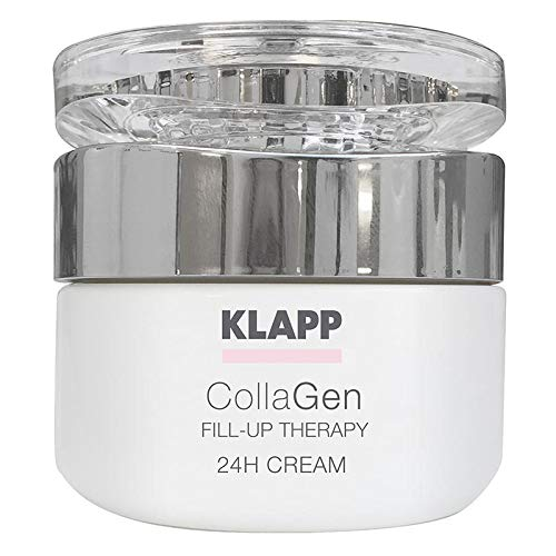 Klapp CollaGen Fill-up Therapy 24h Cream