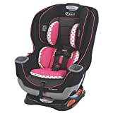 Best Car Seats Toddlers - Graco Extend2Fit Convertible Car Seat | Ride Rear Review