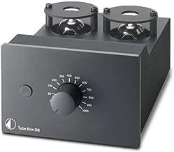 Pro-Ject Audio - Tube Box DS - Black