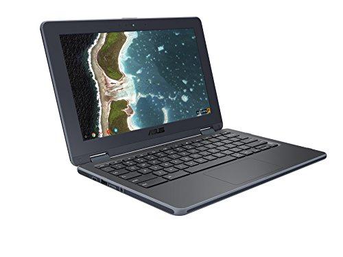 ASUS c213na-bu0033-oss 29,5cm HD Chromebook–(processore Intel Celeron N3350, Chrome OS)