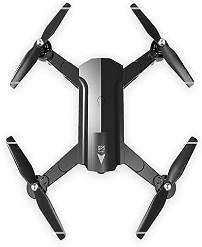 LFLWYJ 4-Achsen-Drohne, Langstreckenfernsteuerungsflugzeug, Professionelle Hochaufl nde Luftbildfotografie, GPS-Positionierungsdrone