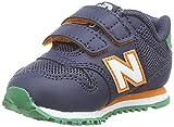 New Balance 500, Zapatillas, NB Navy, 23 EU