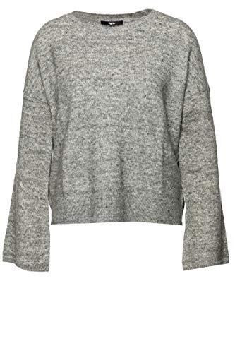 Tigha Damen Pullover Darina Grau S