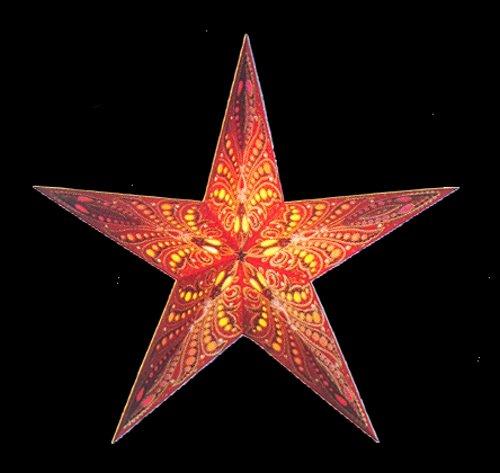 WEIHNACHTSSTERN starlightz -Queen of Tonga