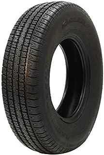 Carlisle Radial Trail RH Trailer Tire - ST145/12 LRE