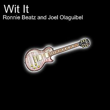 Wit It (Instrumental Version)