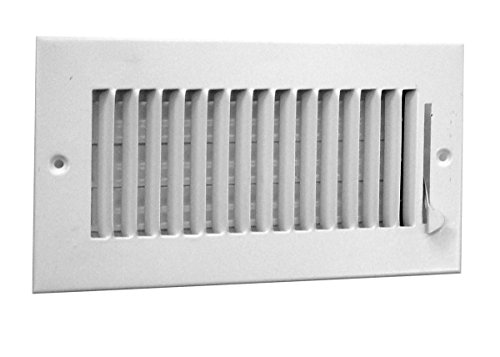 Hart & Cooley 680M 10x8 HVAC Register, 10
