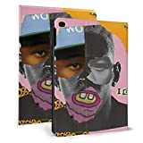 IOHAGA Tyler The Creator is Used for Pad 2017/2018 9.7-inch and Pad Air 1/2 9.7-inch Smart Cover, Pad mini4 / 5 7.9-inch Smart Cover
