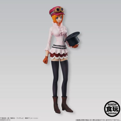 One Piece Super Styling * Flame of the Revolution * Figurine Koala 14cm * original & official licensed
