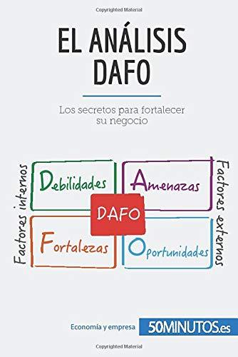 El análisis DAFO: Los secretos para fortalecer su negocio