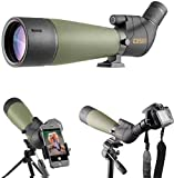Best Hunting Spotting Scopes - Gosky 2019 Updated Newest Spotting Scope - BAK4 Review