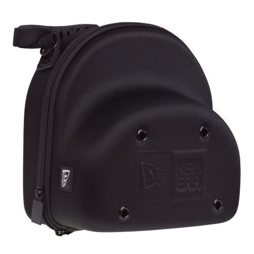 New Era Cap Carrier Pack Black 2