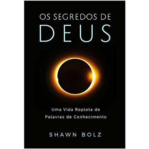 Livro Os Segredos de Deus