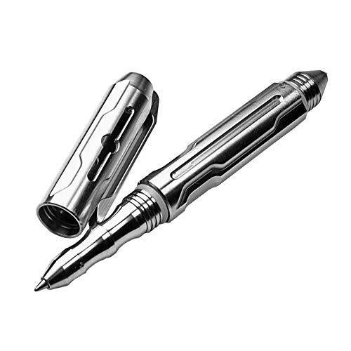 MANKER EP02 Titanium TC4 Tactical Pen mit Schneider Mine