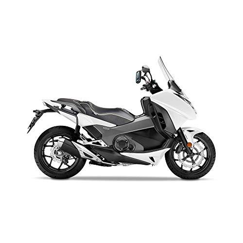 SHAD H0NG77IF 3P System Honda Integra (2016-2017), Black, Normal