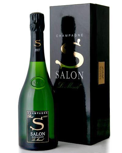 サロン ブラン ド ブラン[2007] 箱入り 正規品(泡 白)