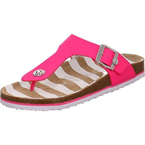 TOM TAILOR 8093408 Größe 38 EU Pink (neon pink)