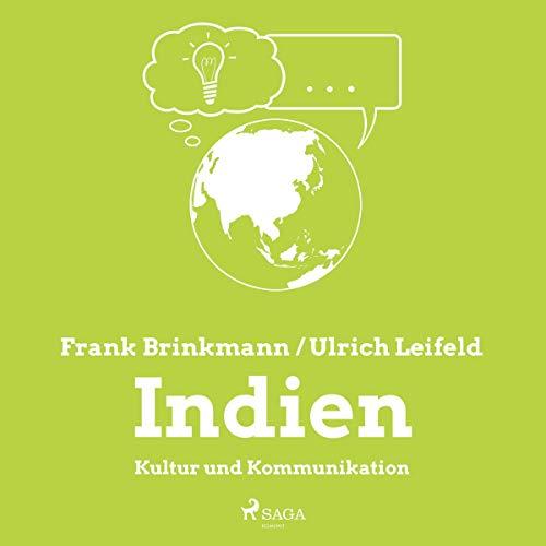 Indien - Kultur und Kommunikation Titelbild