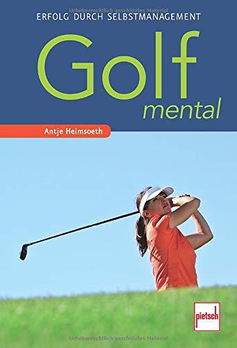 Golf mental: Erfolg durch Selbstmanagement: Pocket Training