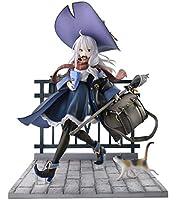 ベルファイン 魔女の旅々 イレイナ DX Ver. 1/7スケール PVC製 塗装済み 完成品 フィギュア BF110