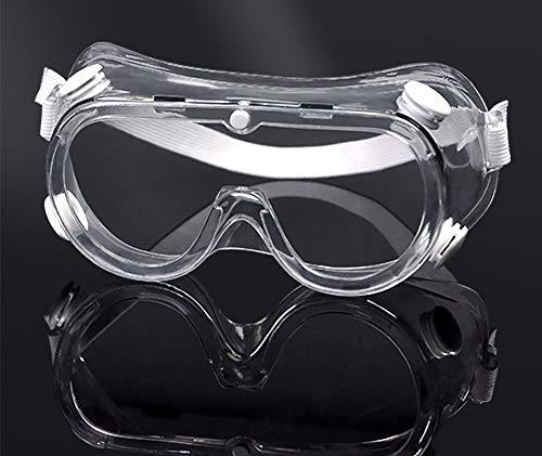 Sellstrom 810serie Industrial/laboratorio de química, gafas de seguridad, gafas de protección, ANSI z87.1alto impacto (distintas opciones de estilo)