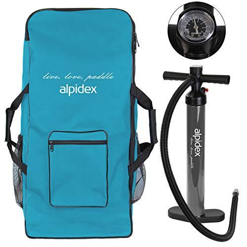 Alpidex 320 - 4