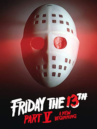 Friday the 13th Part V: A New Begin…