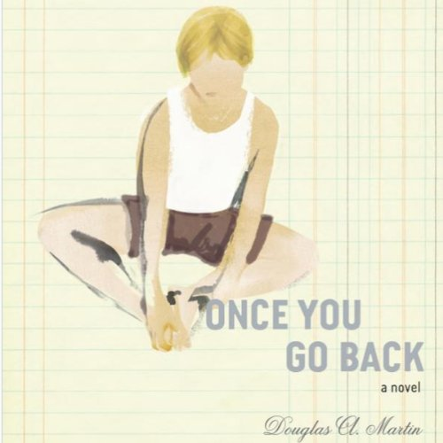 Once You Go Back audiobook cover art