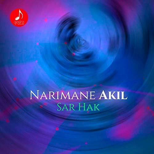 Narimane Akil