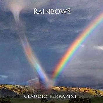 Claudio Ferrarini: Rainbows